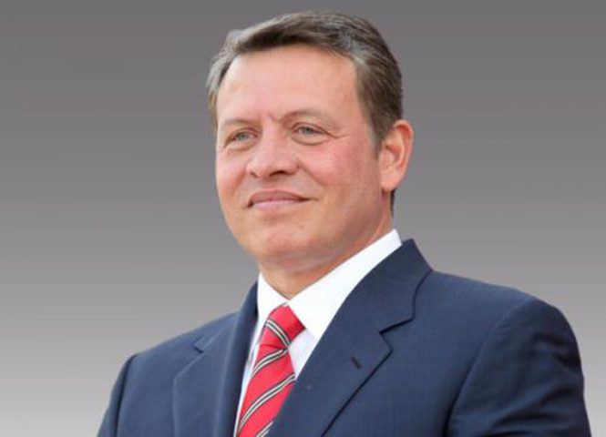 الديوان الملكي الأردني: الملك تنازل عن راتبه منذ 5 سنوات (فيديو)