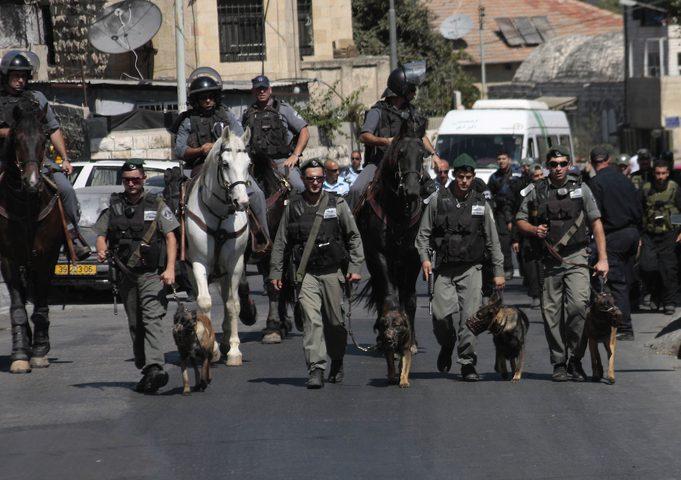 """منظومة إسرائيلية لاكتشاف """"المهاجمين"""" وتتبع المفقودين"""