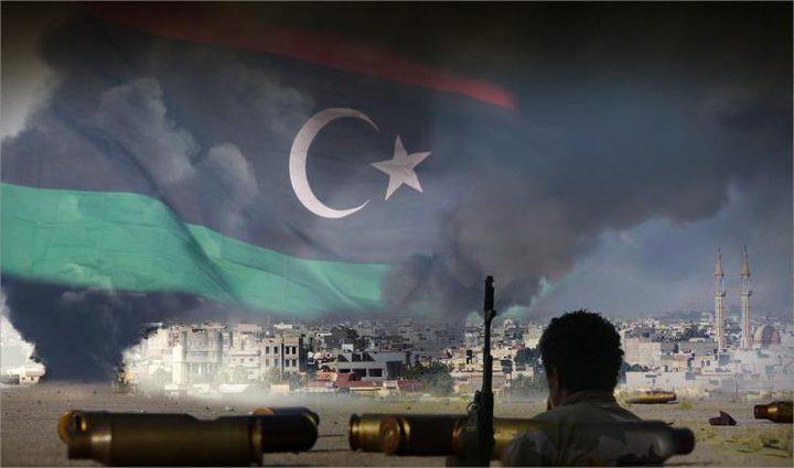 """عضو هيئة الدستور لـ""""النجاح"""": أطراف في الداخل والخارج متورطة وهذا أساس """"خلاص الليبيين"""""""