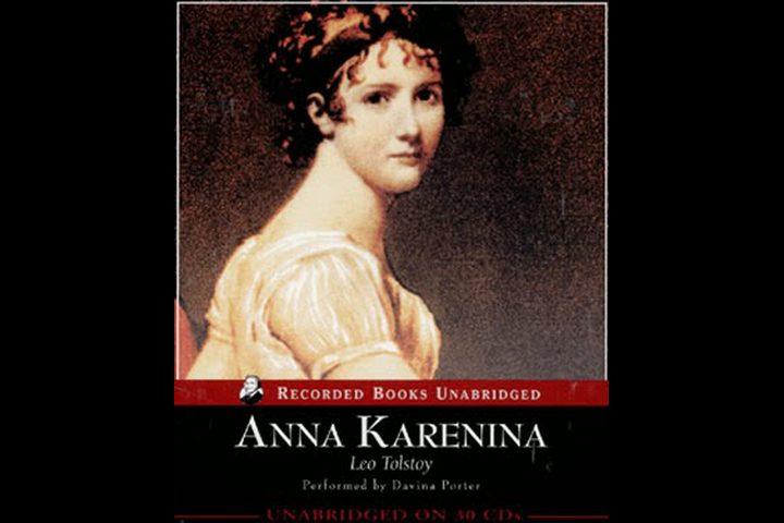 """""""انّا كارنينا"""".. الأدب الواقعي في روايات ليو تولستوي"""