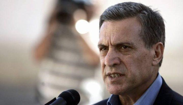 أبو ردينة: القرار المتعلق بالقدس يعبر عن وقوف المجتمع الدولي إلى جانب الحق الفلسطيني