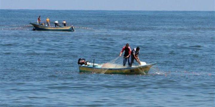 الاحتلال يعتقل صيادين شمال قطاع غزة