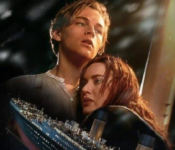 """بعد 20 سنة .. """"تيتانيك"""" يعود إلى الواجهة مجددا"""