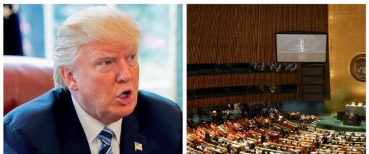 """لماذا يصبح قرار الأمم المتحدة """"ملزما"""" هذه المرة؟.. أميركا تستخدم كل أسلحتها لإجهاض عزلها دوليا"""