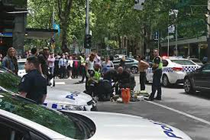 """عشرات الجرحى في حادث دهس في """"ملبورن"""" الأسترالية (صور)"""