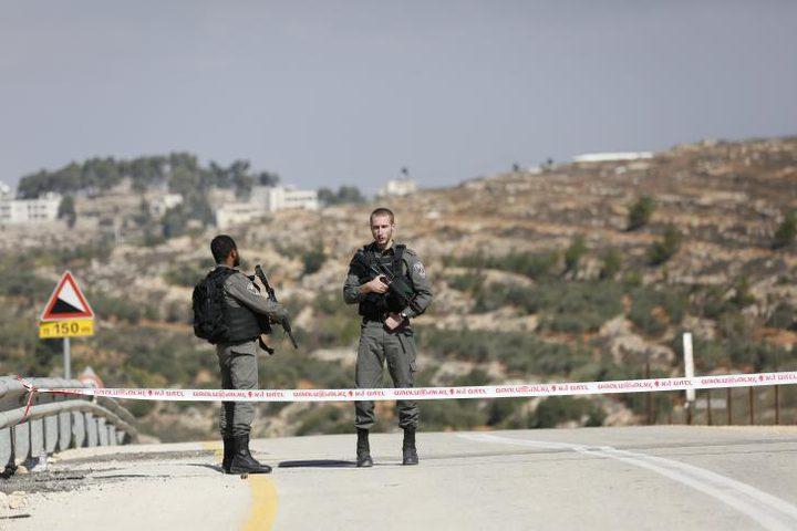 الاحتلال يعلن التأهب لجمعة الغضب الثالثة