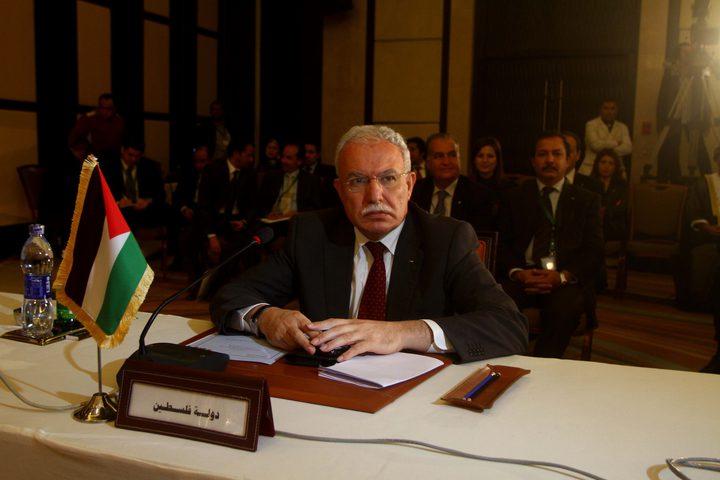المالكي: قرار ترامب بشأن القدس يخدم حكومة الاحتلال والتطرف