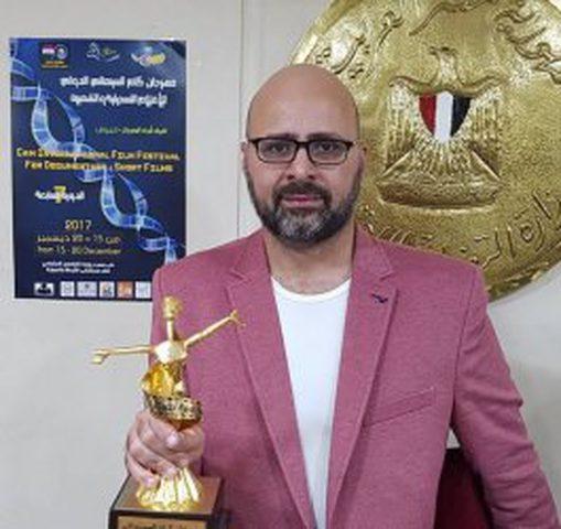 """فلسطين تحصد المركز الأول في مهرجان """"كام"""" السينمائي"""
