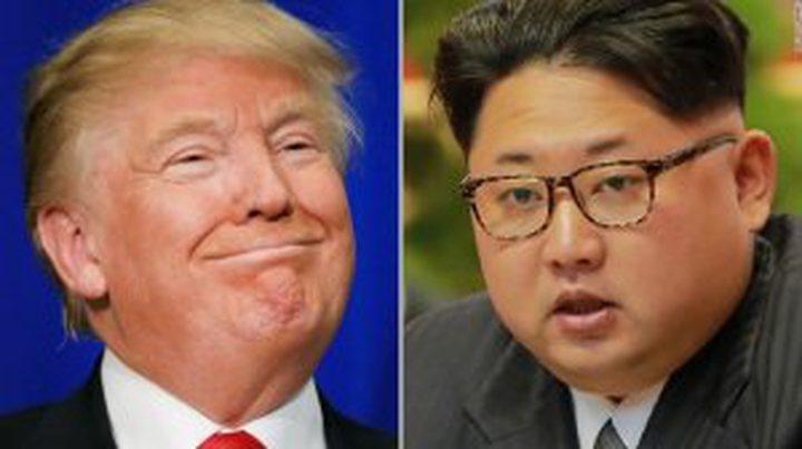 تحضيرات أمريكية لضرب كوريا الشمالية لوقف صاروخها النووي