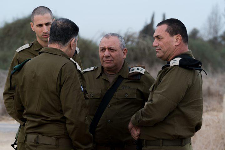 مصادر إسرائيلية: ليبرمان يتوقع إنهاء تهديد انفاق غزة خلال عام