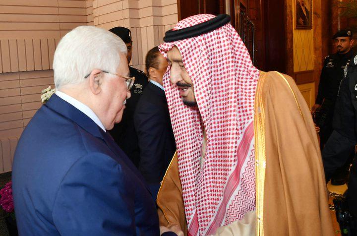 الرئيس يختتم زيارة رسمية للسعودية متوجها إلى فرنسا