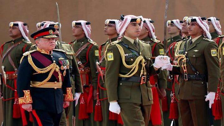 الديوان الملكي يرد على استفسارات بشأن المخصصات المالية للعاهل الأردني