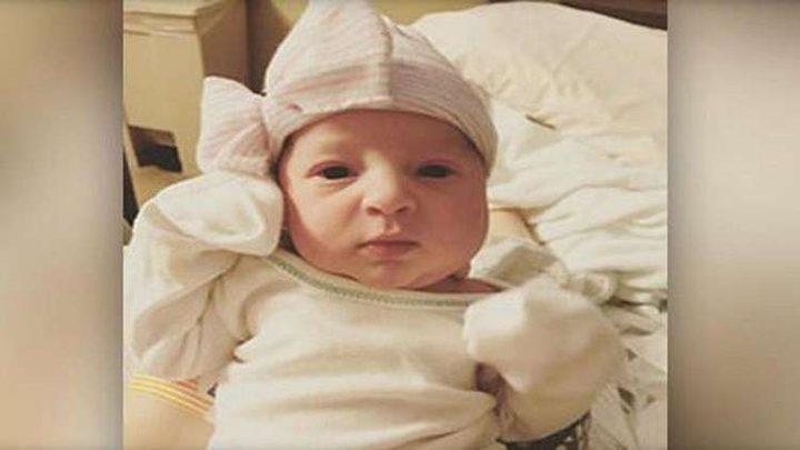 ولادة طفلة من جنين مجمد منذ 24 سنة