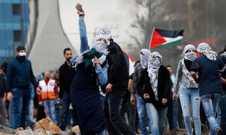 فتح تؤكد استمرار التصعيد من أجل القدس