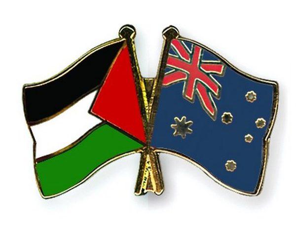 سفارتنا في استراليا ترسل خطابات للدول للتصويت لصالح فلسطين