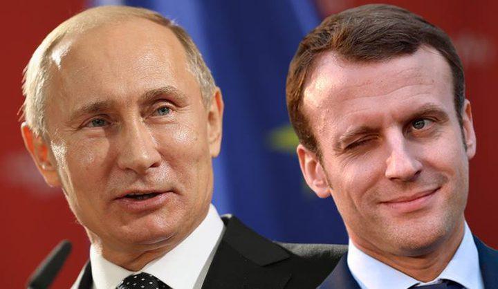 إعلامي إسرائيلي يكشف دور فرنسا في دعم قرار القدس بالأمم المتحدة