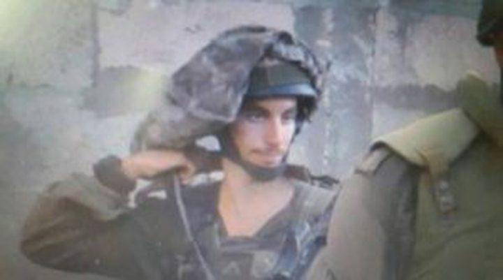 والدة الجندي غولدن تلقي كلمة في مجلس الأمن