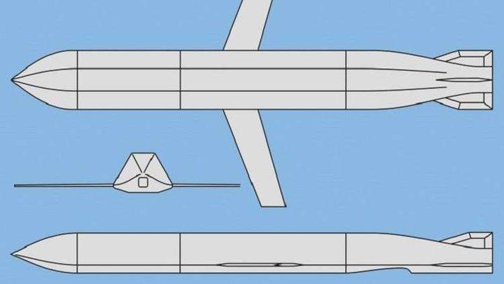 الكشف عن مواصفات الصاروخ الروسي المجنح الجديد X-50