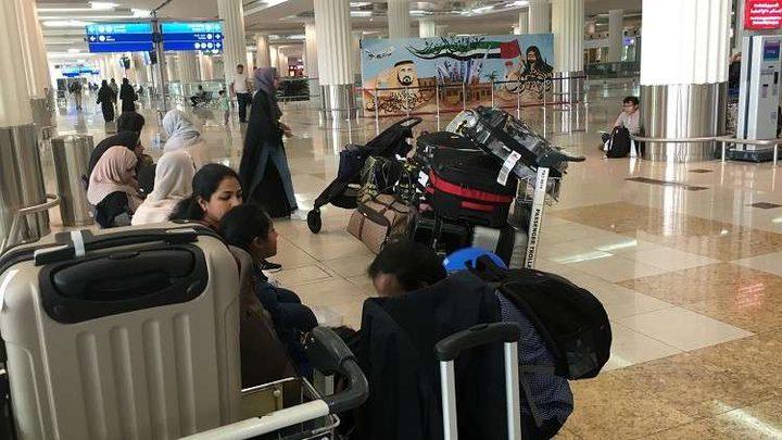 الإمارات تلغي منع سفر التونسيات على طائراتها