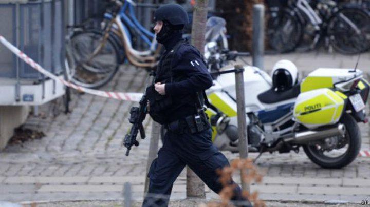 """الدنمارك تعتقل سوريًا """"خطط لهجوم إرهابي"""""""