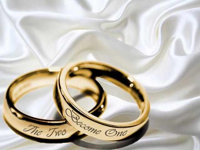 الزواج يقلل نسبة وفاة مرضى القلب بمعدل 52%