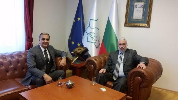 مفتي بلغاريا ومجلسها الاسلامي الاعلى يرفضان قرار ترامب
