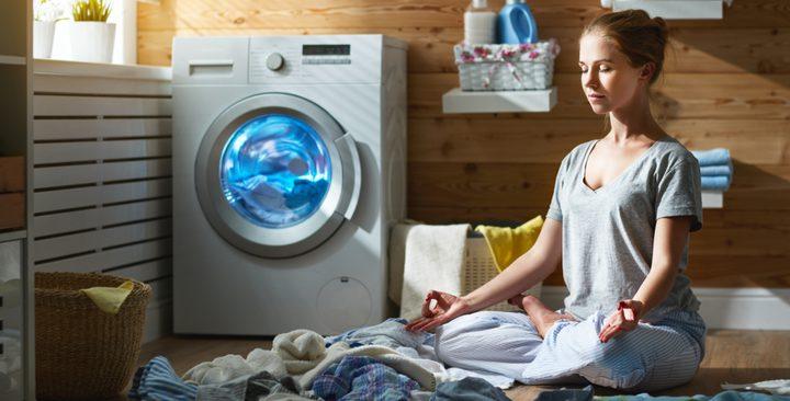 """لـ""""ربات البيوت"""".. نصائح هامة للمحافظة على اللياقة البدنية!"""