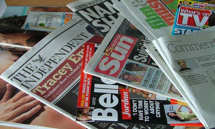 كيف قرأ الإعلام الامريكي انتصار القدس الأممي؟