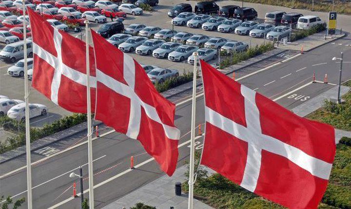 الدنمارك توقف مساعداتها للمنظمات الفلسطينية غير الحكومية