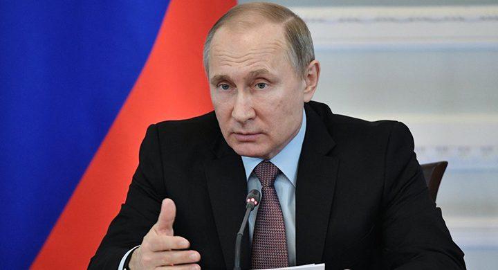 بوتين يشيد بالردع النووي ويؤكد على تزويد قواته بأدق الأسلحة