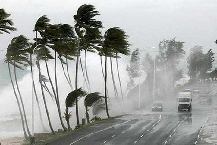 74 قتيلا على الأقل وعشرات المفقودين أثر عاصفة استوائية في الفلبين