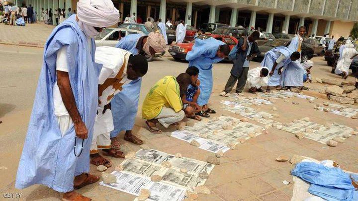 موريتانيا.. رصيف بلا صحافة بسبب نقص الورق!