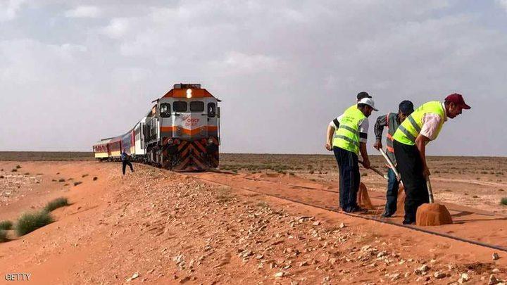 قرض فرنسي للمغرب لتحديث أسطول السكك الحديدية