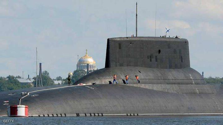 الناتو يُحذّر من نشاط الغواصات الروسية تحت البحار