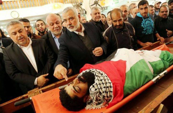 """الصليب الأحمر يرفض مشاركة الإحتلال التحقيقات حول استشهاد """"أبو ثريا"""""""