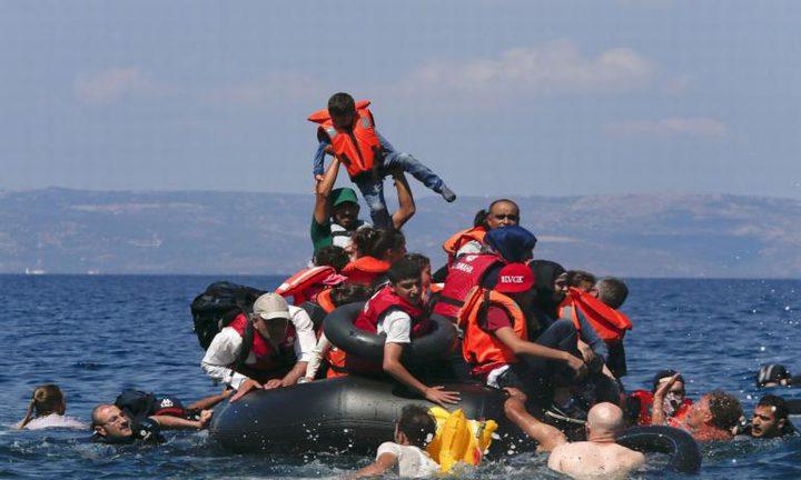 مسؤول ليبي: 700 ألف مهاجر غير شرعي يتواجدون في البلاد