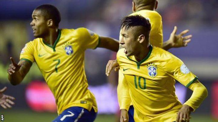 البرازيل تستعيد سحرها المفقود.. وصفقة نيمار الأبرز في 2017