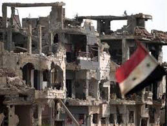خسائر سوريا الاقتصادية تتجاوز 400 مليار دولار