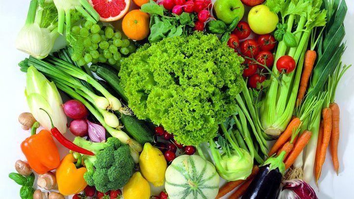 الخضروات تمنح الدماغ 11 عامًا من الشباب