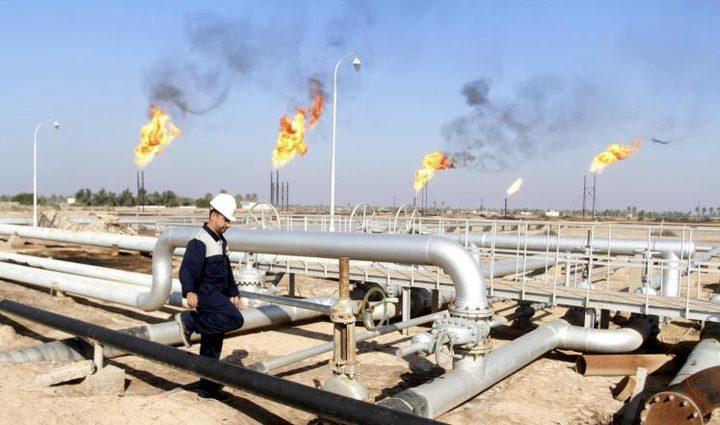 زيادة موارد صادرات النفط الخام العراقي خلال تشرين الثاني