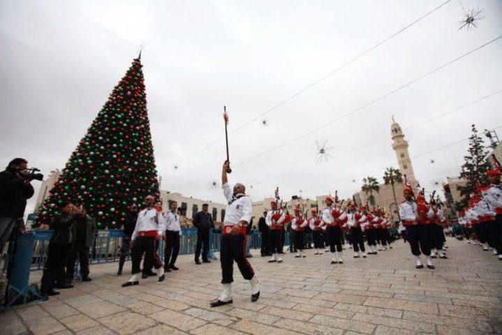 الطوائف المسيحية الغربية تحتفل اليوم بعيد الميلاد المجيد