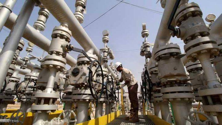 قفزة في عائدات النفط العراقية بنوفمبر