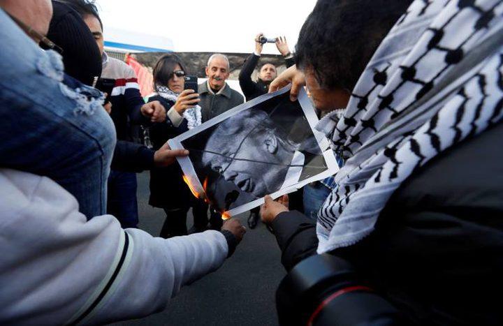 القدس: غيوم الأمل الدولي .... 128 صفعة لترامب