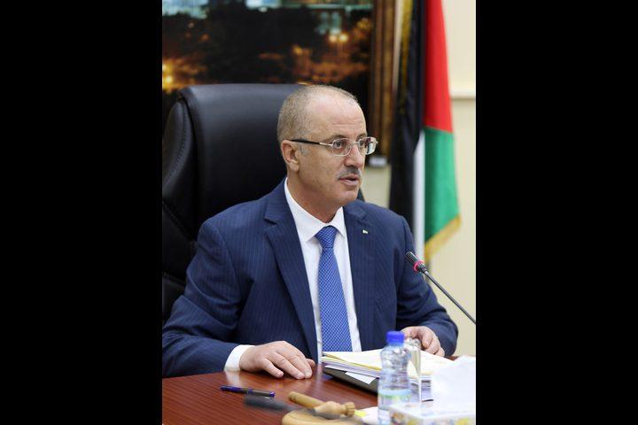 رئيس الوزراء: ستظل بيت لحم ومعها القدس رمزا للتعايش والمحبة والوحدة