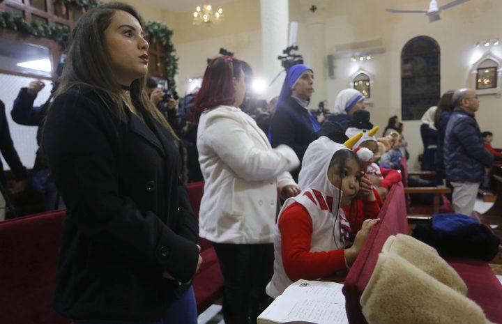 كنيسة الكاثوليك تلغي احتفالات العيد بسبب قرار ترامب