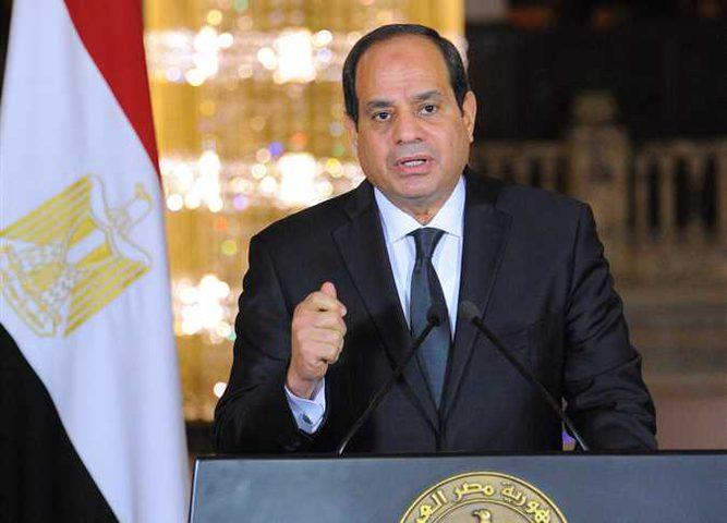 الرئاسة المصرية تكشف موقف السيسي من الترشح للانتخابات المقبلة
