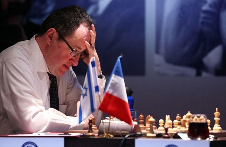 السعودية ترفض منح تأشيرات دخول للاعبي الشطرنج الإسرائيليين