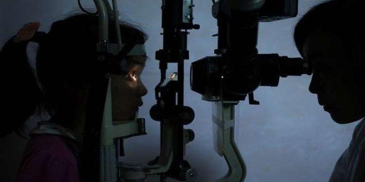 نجاح علاج لإعادة البصر