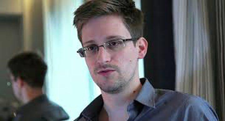 إداود سنودن يطور تطبيق لحماية الأفراد من تجسس الحكومات