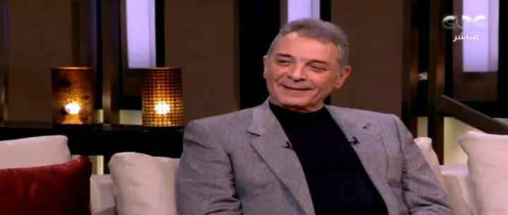 محمود حميدة: مثَّلت 28 فيلمًا في 3 سنوات والمجتمع متطرف